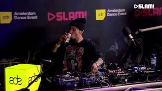 Bassjackers - Live @ SLAM! MixMaraton ADE 2015