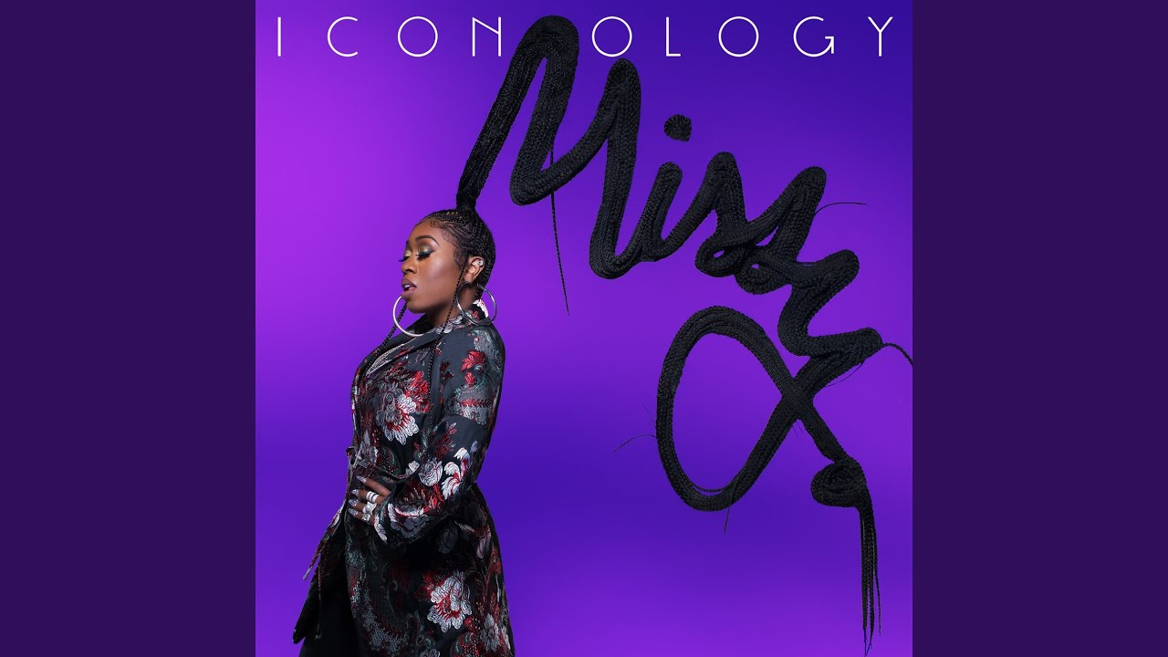 ICONOLOGY EP by Missy Elliott (Official Audio)