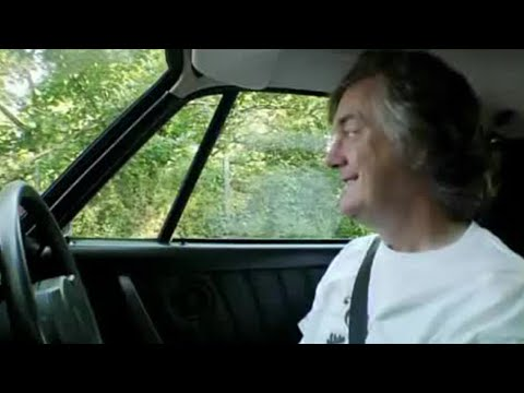 In the car with James May   Part 2   Top Gear   BBC