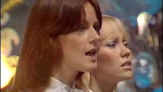 ABBA - Knowing Me, Knowing You (Poland 1976)