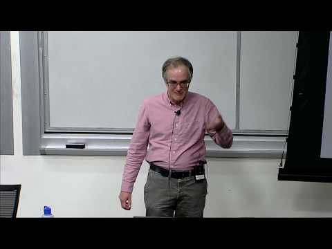Stanford CS224N: NLP with Deep Learning   Winter 2019   Lecture 1 ...