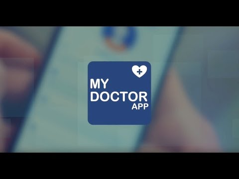Videos from My Doctor App