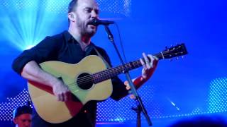 The Dave Matthews Band -Seven - Hartford 06-11-2016