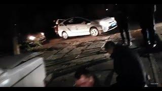 Полиция Николаева Погоня за пьяным на Жигулях.