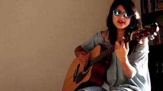 Love You Zindagi   Dear Zindagi | Jasleen Royal | Cover By Kanishka Sharma
