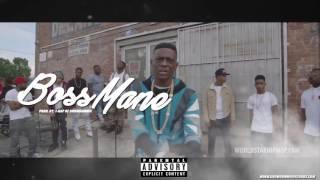 Boosie x NBA Youngboy Type Beat 2017 - Bossmane (Prod. By: @Kingdrumdummie)