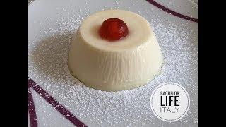 How To Make Panna Cotta    Italian Dessert    Panna Cotta