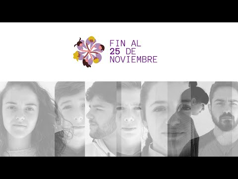 FINAL AL 25 DE NOVIEMBRE, día Internacional contra la Violencia de Género
