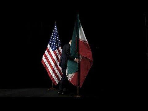 العرب اليوم - شاهد: عقوبات أميركية جديدة على شبكتين لهما صلة بإيران