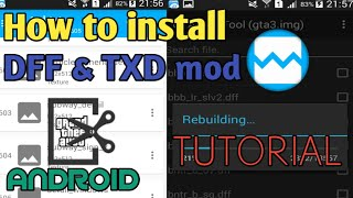 how to install dff cars - TH-Clip