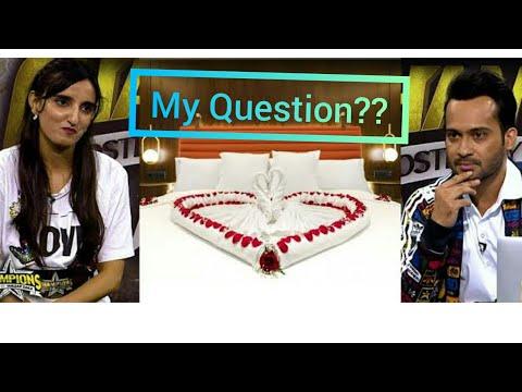 MY QUESTION TO WAQAR ZAKA AND FAHAD MUSTAFA??