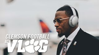 Clemson Football    The Vlog (Season 3 Ep 20)