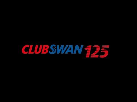 ClubSwan 125 Skorpios seglar