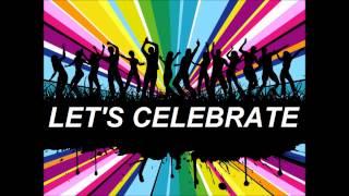 DJ LJDL - Let's Celebrate