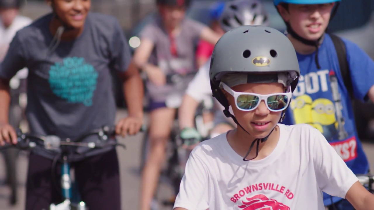 Revolutions' Fundraiser for Bicycle Safety Program