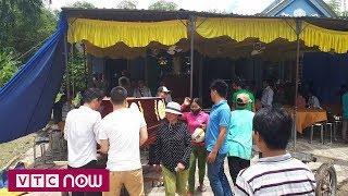 Quảng Trị: Thôn Lương Điền một màu tang tóc | VTC Now