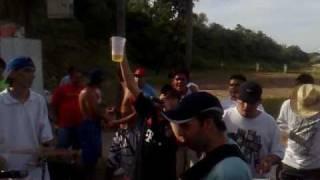 preview picture of video 'El Dipy -  Ituzaingo corrientes - Que paso &  Porron 2011'