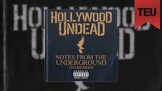 Hollywood Undead   Lion [Lyrics Video]