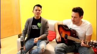 Adele - When We Were Young (Acoustic Cover by Roger&Jan)