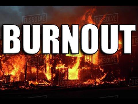 Warframe - Burnout & Back
