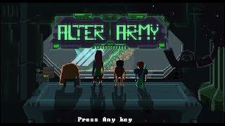 videó Alter Army