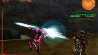 【ACNB】アーマードコアナインブレイカー 武器カテゴリー縛りでナインボール戦Final