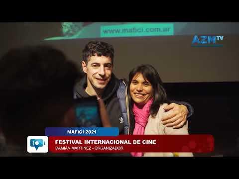MAFICI 2021 En Puerto Madryn