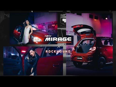 "New Mirage Limited Edition กับแนวคิด ""Ignight"" จาก ""ROCKKHOUND"""