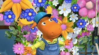 The Backyardigans - Flower Power