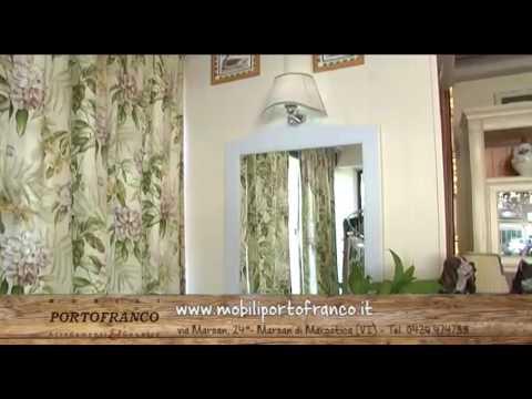 Mobili PortoFranco - Arredamenti Country e Contemporaneo Bassano del Grappa