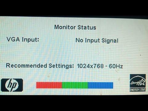 Cara Mengatasi Out Of Range Pada Game Layar Monitor