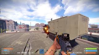 rust explosive ammo damage chart - मुफ्त ऑनलाइन