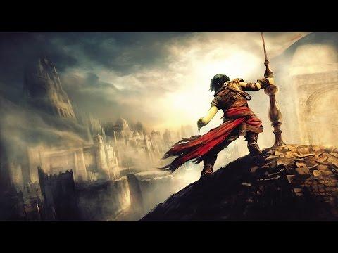 Veure vídeoLa Tele de ASSIDO - Videojuegos: Jorge habla de Prince of Persia