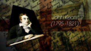 Mundo Poesía. Capítulo 15: John Keats (1795-1821)