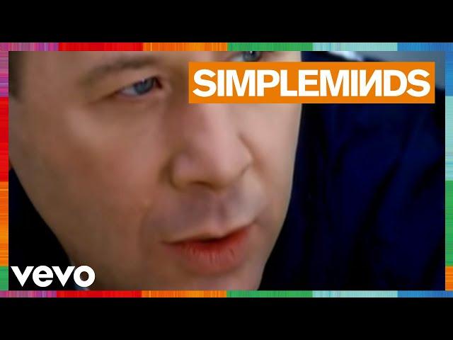 Glitterball - Simple Minds