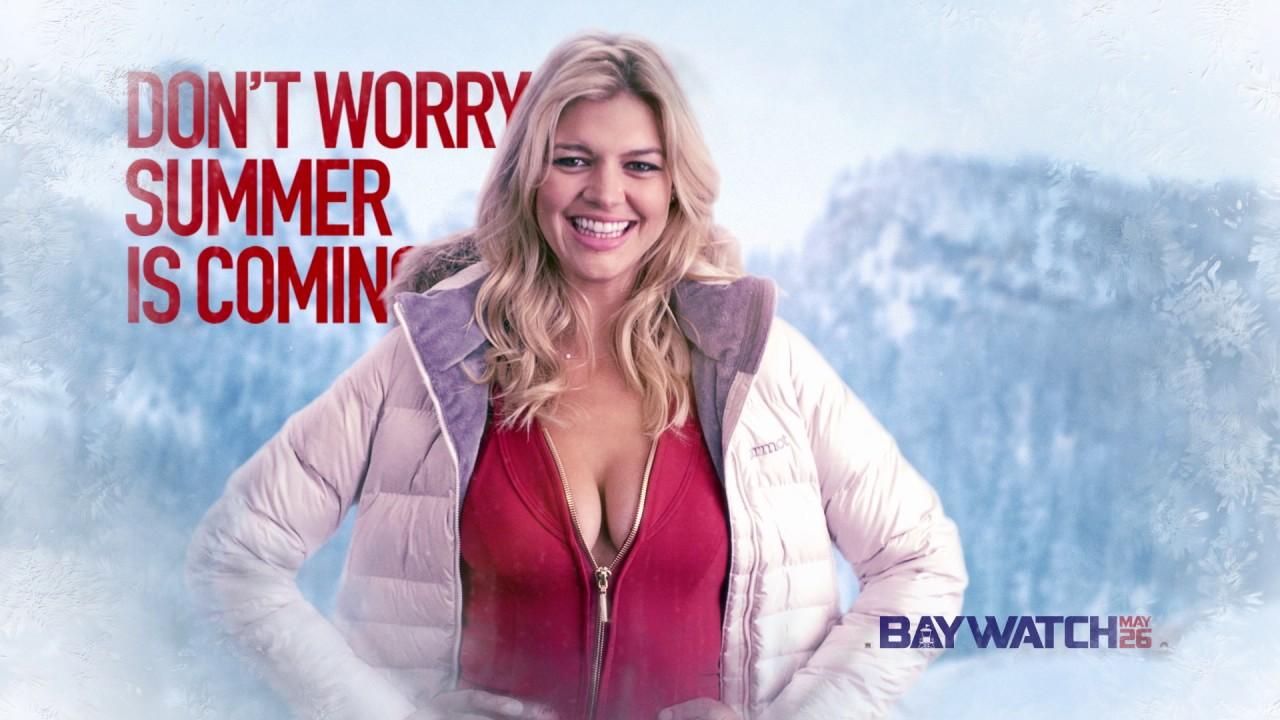 Trailer för Baywatch