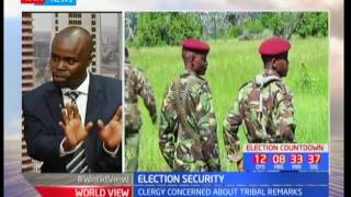World View: Election Security