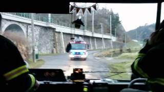 preview picture of video 'Výjezd 2015-02-10'