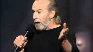 George Carlin Stupid People