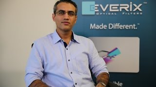 Everix featured by Florida High Tech magazine!