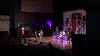 Aaron Watson - That's Why God Loves Cowboys (Live at The Shrine)
