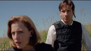 Top 10 X-Files Episodes