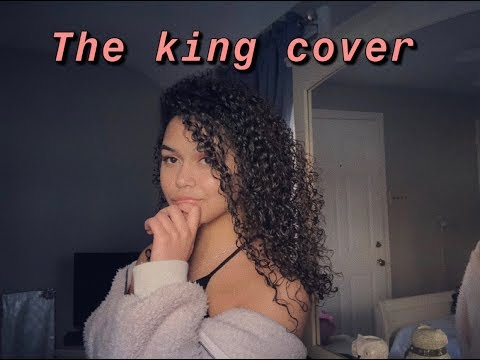 The King By Conan Gray Cover