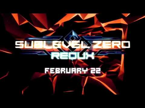 Sublevel Zero Redux Teaser - PS4 thumbnail