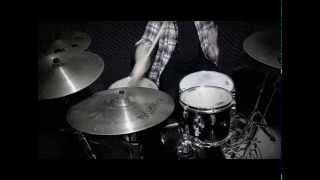 Duman - Öyle Dertli / Drum Cover ( Onur ERTUG )