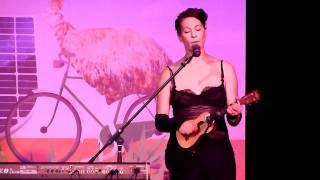 Amanda Palmer - Fake Plastic Trees live at SLF