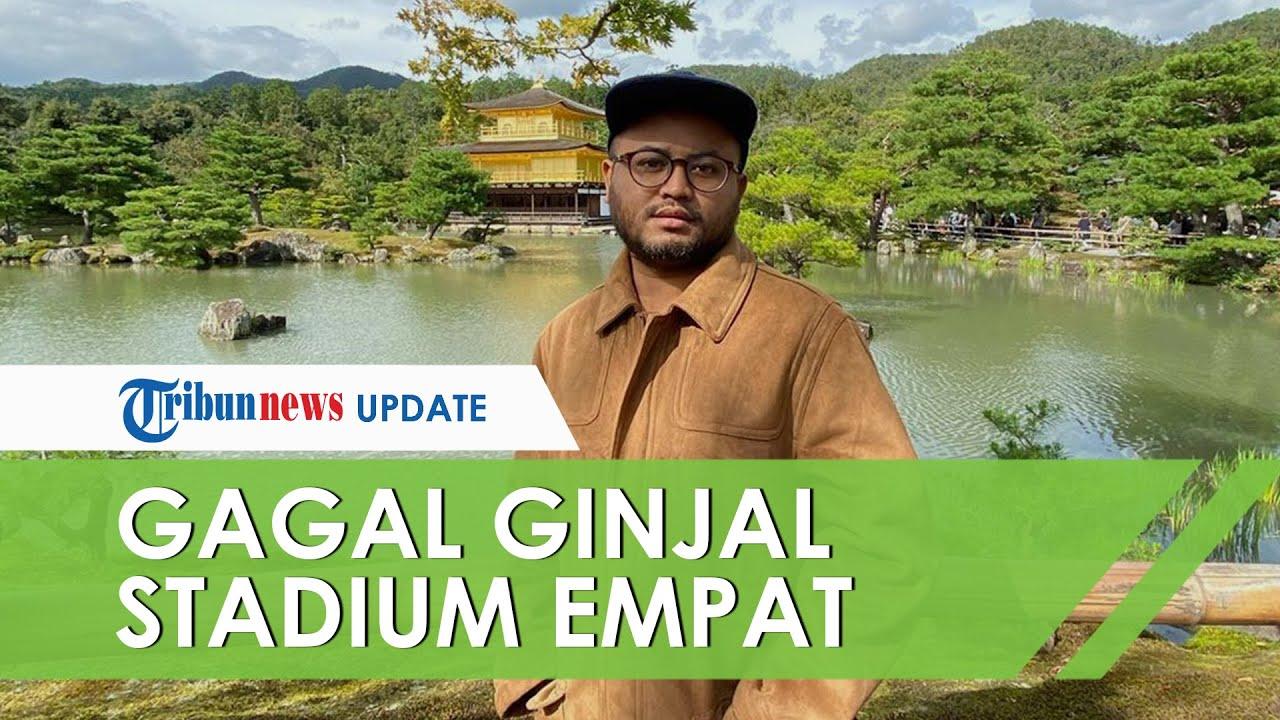 Ini Penyebab Meninggalnya Allan Wangsa Fahmi Gagal