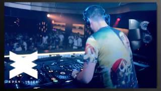 JUDGE JULES PLAYING AT EDEN IBIZA