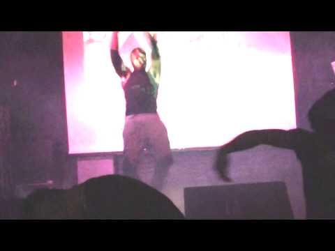 "Blakkmoney Entertainment Presents: Spa77ow ""Night At The Asylum"" Concert Full Performance"
