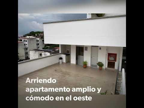 Apartamentos, Alquiler, El Peñón - $2.400.000